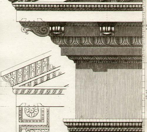 Neufforge detail