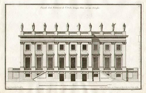 Recueil Élémentaire d'Architecture