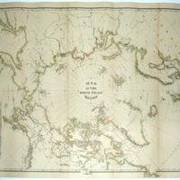 Maps, North Polar Region