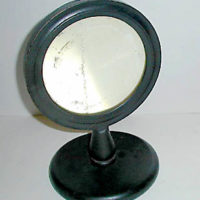 Optical Convex Mirror