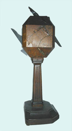 Sundial, Polyhedral