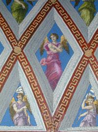 Raphael's Loggia