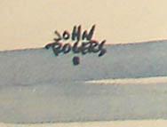 Signature on Strasburg Railroad