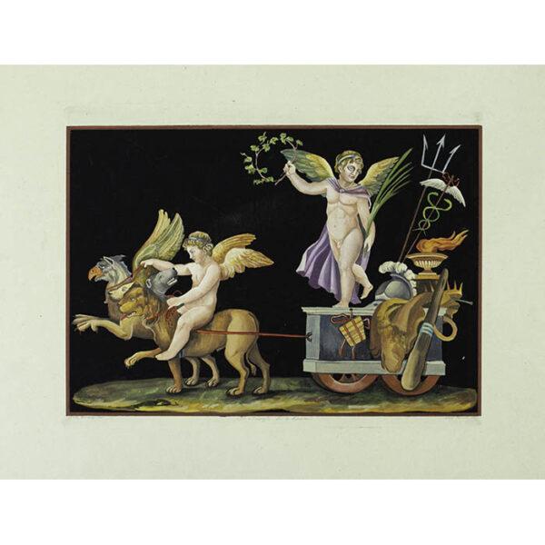 Il Trionfo di O Amore [The Triumph of Love]