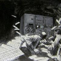 Computer Gone Haywire