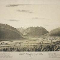 Valley towards Saltillo