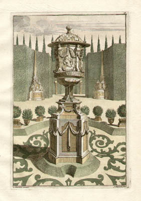 Landscape architecture garden and park ornaments simon for Garden design 18th century