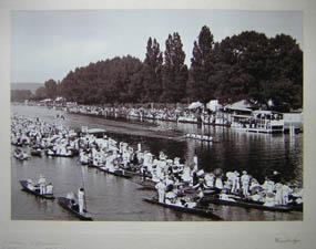 Emmanuel Boat Club Sculling