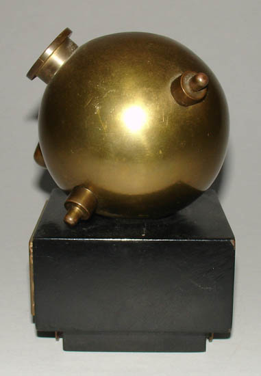 Trophy, Sea Mine Model