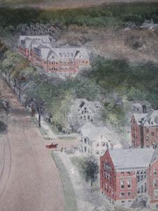 Smith College, Northampton, Massachusetts