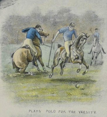 The Sporting Cantab