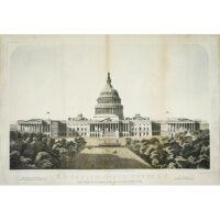 George Stinson & Co., U.S. Capitol, Washington, D.C.