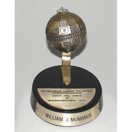 Telstar Trophy, 1962