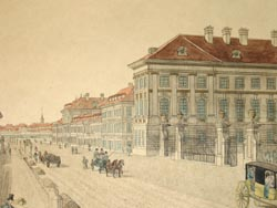 Views of Vienna -- Schütz and Ziegler