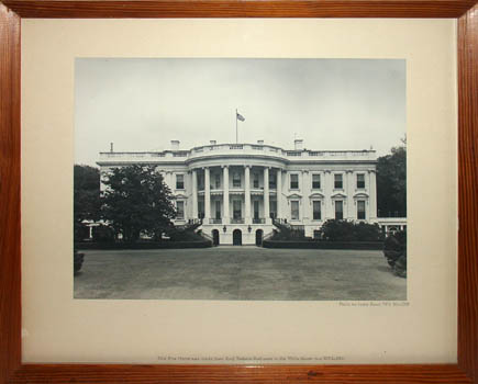 Gavels, White House Wood Relic