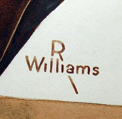 "Richard F. ""Dick"" Williams"