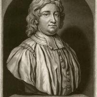 Philosopher William Wollaston