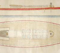 19th Century Yacht Designs by Dixon Kemp