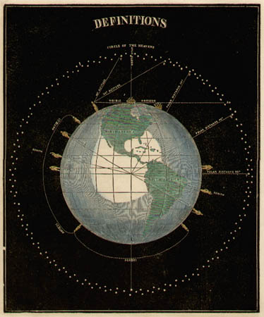 Smith's Illustrated Astronomy Definitions