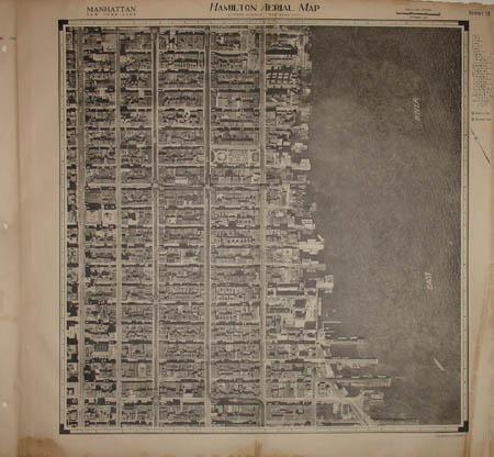 Sheet 11, Murray Hill, Kips Bay