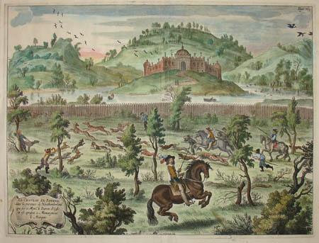 Le Chateau De Bothel