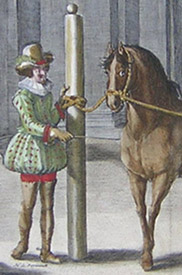 Equestrian Prints from Le Manège Royal