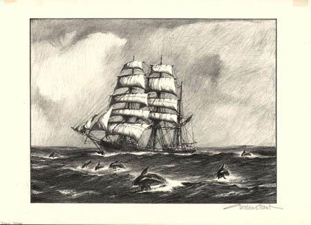 Porpoise Convoy