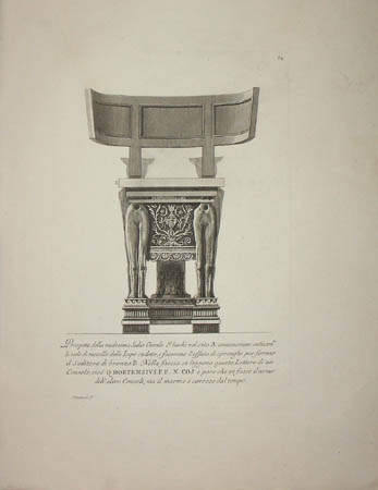 Curule Form Chair