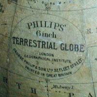 George Philip & Geographia