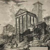 Piranesi Prints