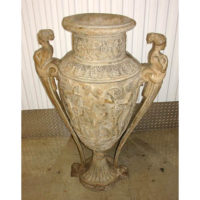 Neoclassical Garden Urn