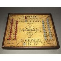 Parlor Baseball Game