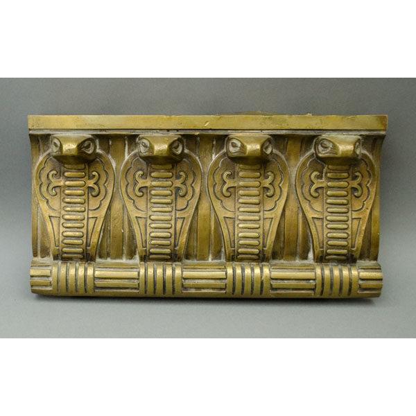 Cobra Molding, Art Deco