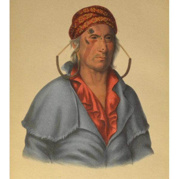McKenney Hall Print