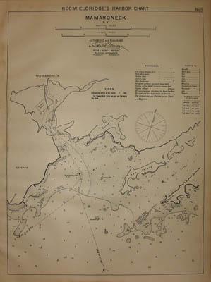 Chart 5: Mamaroneck, NY