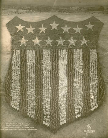 U.S. Shield (1918)
