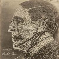 Woodrow Wilson (1918)