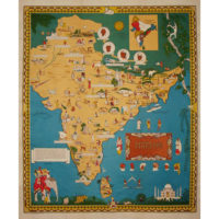 India: A Friendship Map