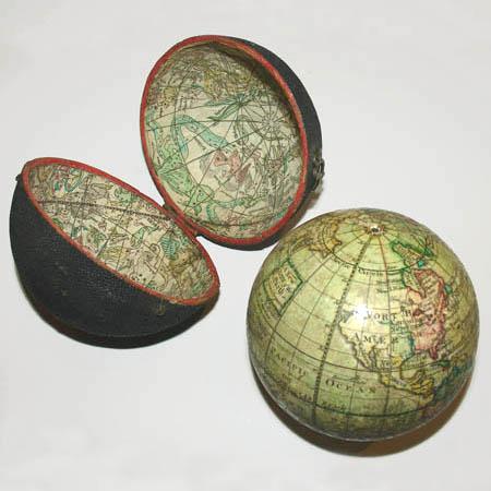 Ferguson Pocket Globe