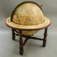 Bardin, The New Twelve Inch British Celestial Globe