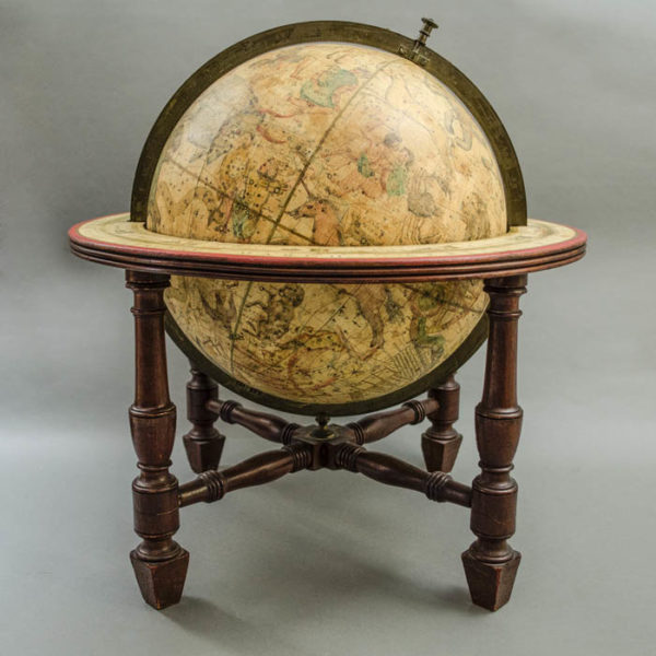 Bardin, The New Twelve Inch British Celestial Globe