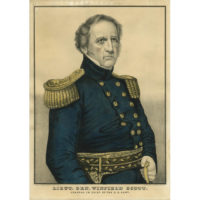 Lieut. Gen. Winfield Scott: General in Chief of the U.S. Army