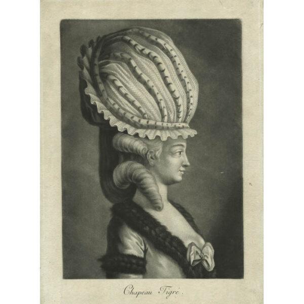 Chapeau Tigré