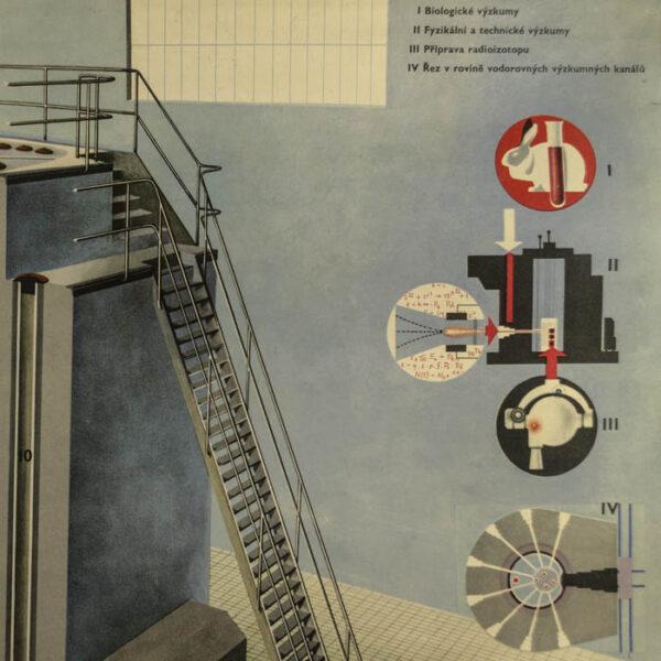 Atomový Reaktor [Atomic Reactor]