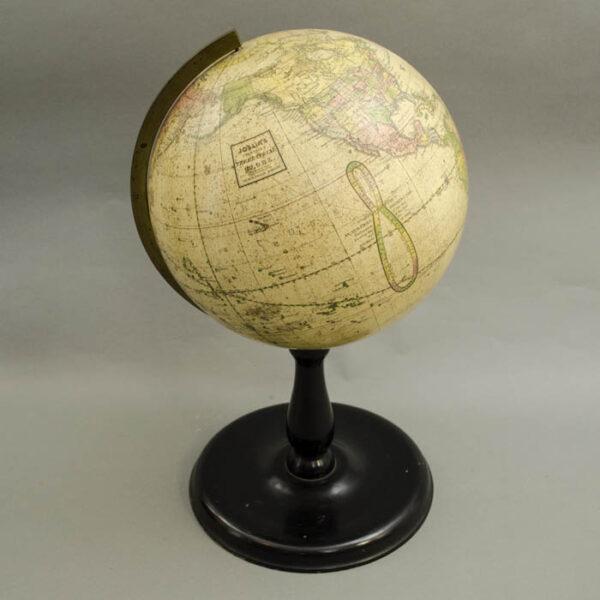 Gilman Joslin 10-inch globe