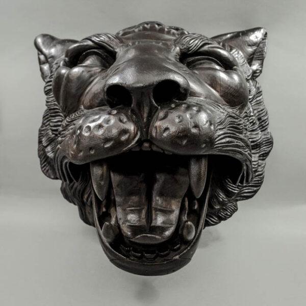 Lion (Big Cat) Ship Cathead Cap