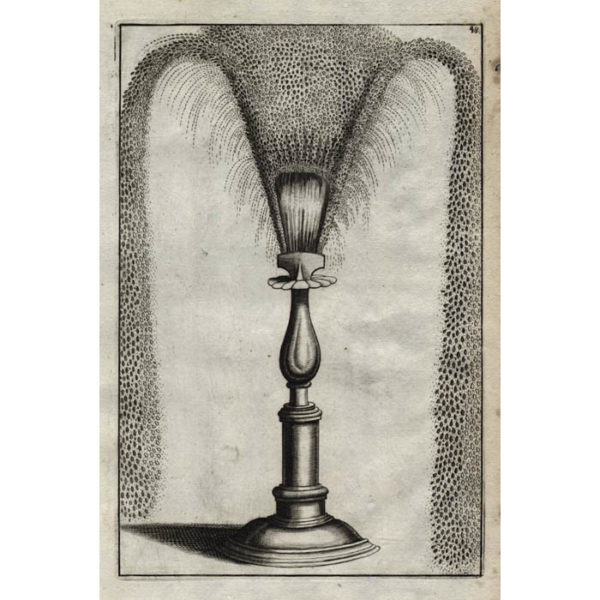 Böckler, Architecturea Curiosa Nova Pars Tertia, Plate 48