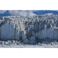 Canada Glacier from Lake Fryxell, Antarctica
