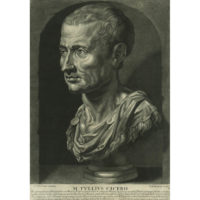 M. Tullius Cicero, after Rubens