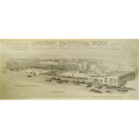 Lincoln Swimming Pool